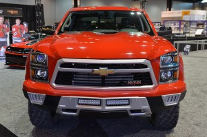 Put The Children To Bed The Chevy Reaper Is Here Harbin Automotive
